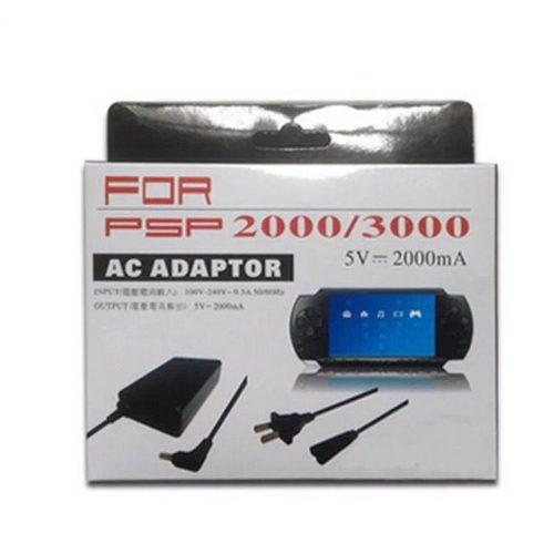 Adaptador De Corriente Psp 1000/2000/3000