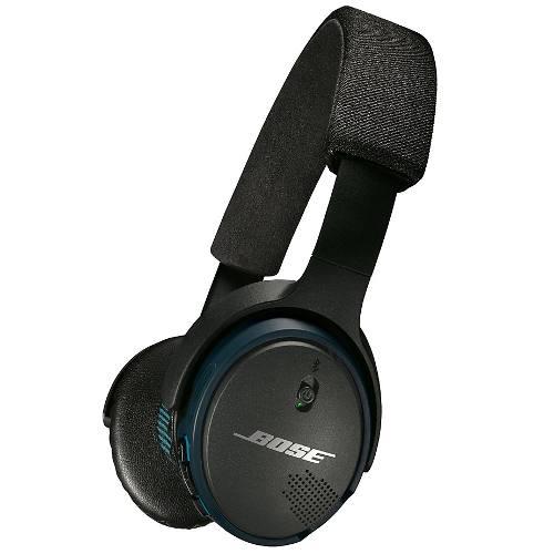 Audífonos Bose Soundlink Bluetooth On Ear Headphone Negros