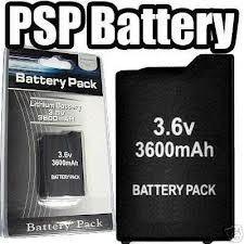 Bateria De Psp Fat O Slim