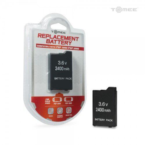 Bateria Pila Recargable Psp 2000 Y 3000 Tomee