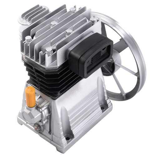 Cabezal Compresor 3 Hp Aluminio 115 Psi Silverline Ps30a