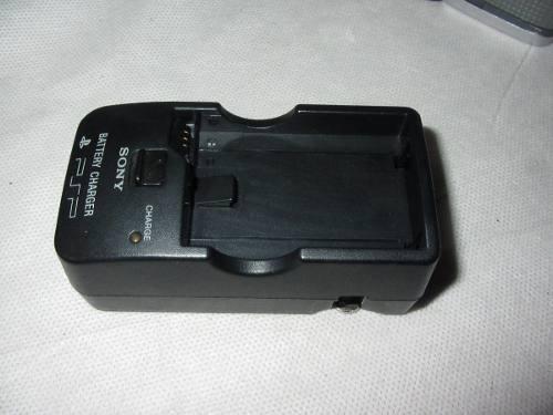 Cargador De Batería De Psp Modelo Psp 191