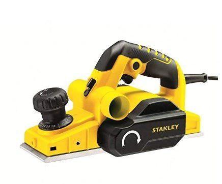 Cepillo Electrico Stanley 3-1/4 750w 12 Posiciones