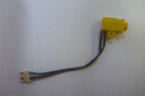 Conector Amarillo Cargador Para Psp Slim O 2000 3000