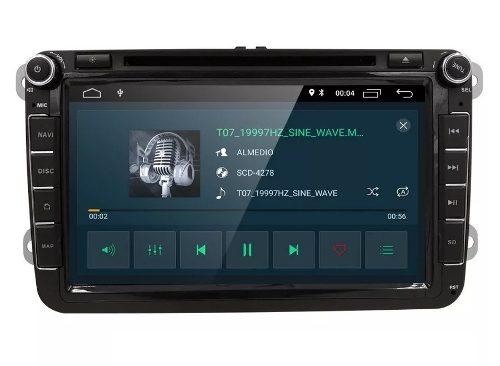 Estereo Vw Android Jetta Vento Polo Toledo Vw Bora Gol