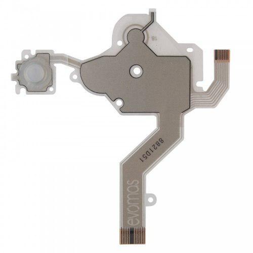 Flex Membrana Lado Derecho Para Psp 3000