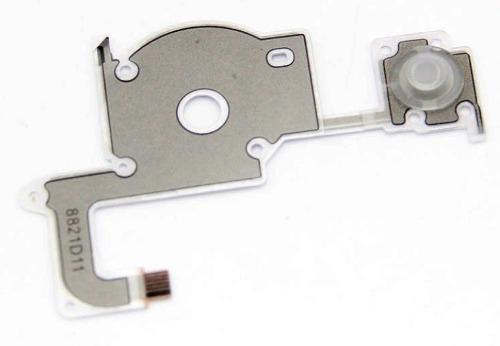 Flex Membrana Lado Izquierdo Para Psp 3000 Envío Gratis