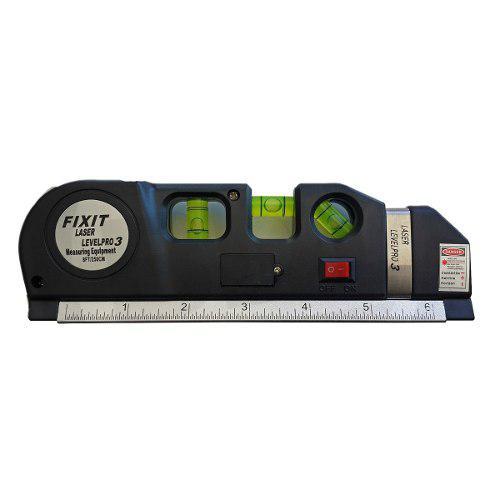 Hot Sale Nivel Laser Láser Y Flexometro, Horizontal Y