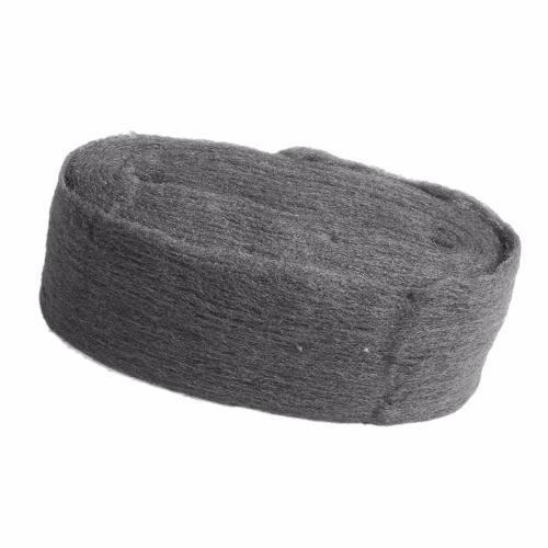 Lana De Acero 3.3 Metros Steel Wool Grado #0000 Fibra