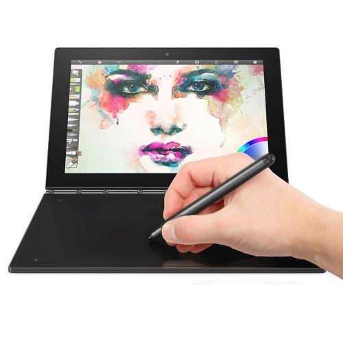 Lenovo Yoga Book 10.1 Windows 10 Tablet Laptop 4gb Y 64gb
