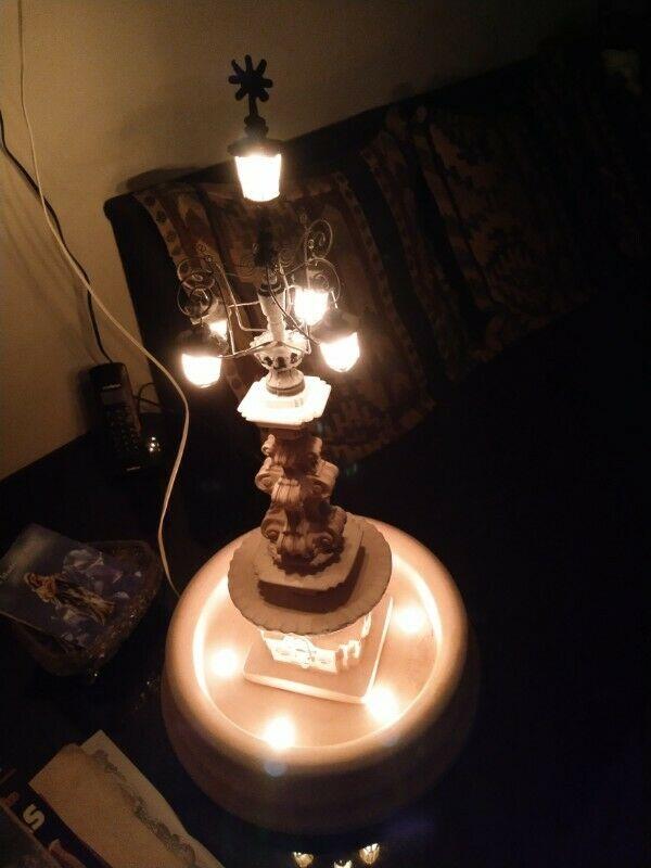Lámpara - Anuncio publicado por lya_