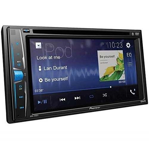 Pantalla Pioneer Avh210ex 2din 6.2 Bluetooth / Android