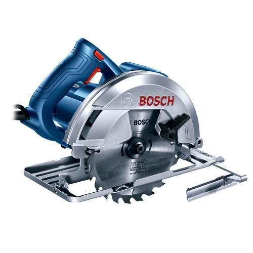 Sierra Circular Manual Bosch Gks 150 1500w + Disco 7 1/4