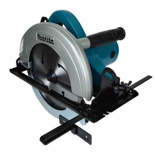 Sierra Circular Manual Makita N5900b 9 1/4 2000 W Industrial