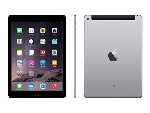 Tablet Apple iPad Air 2 Wifi Celular 64gb Gris Espacial