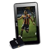 Tablet Ghia A7 Antena Tv Wifi Quad Core 1gb 8gb Bt Android 7