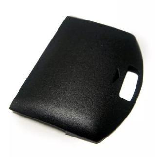 Tapa Para Bateria De Psp Fat O Slim Color Negro
