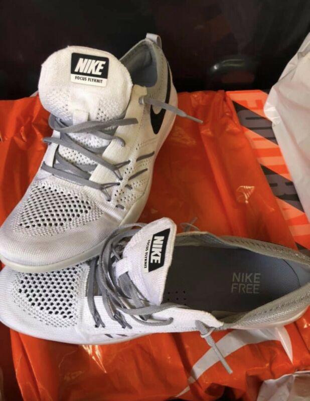 Tenis Nike Free 6,5 Nuevos