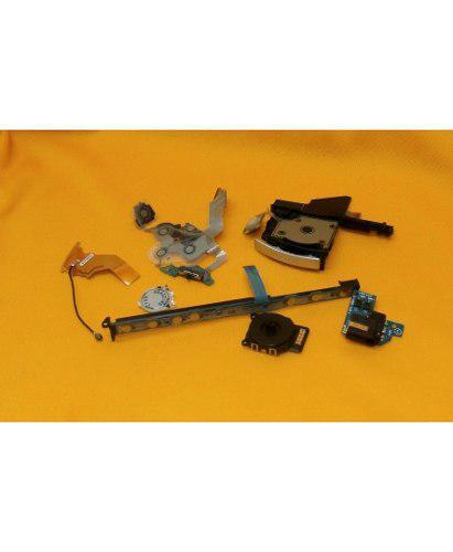 Varias Piezas Para Psp Sony 2000 Ipp5