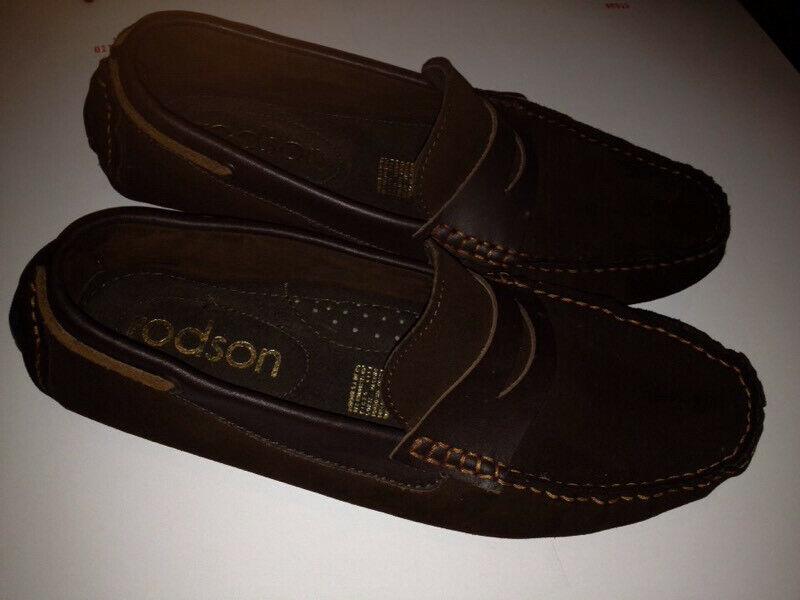 Zapatos Nuevos Para Caballero, Marca Rodson, en Piel Talla 7