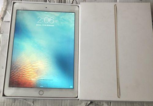 iPad Air 2 Dorada 64 Gb, Wifi