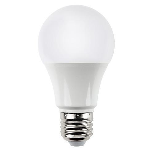 Foco Led A19 9 Watts Blanco Frio E26 E27 Lampara Ilv 9w Bulb