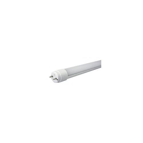 Foco Led T5 18w 112cms Opalino Con Accesorios Para Instalar