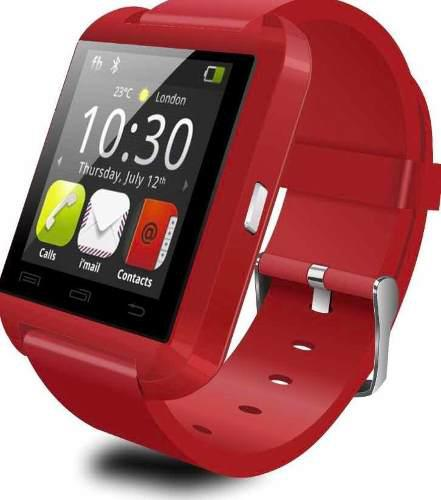2gogeeks Smartwatch Reloj Inteligente Bluetooth U8