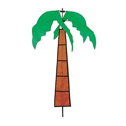 Accesorio Para Fiesta De Rueda De Viento Palm Tree 1 Conteo