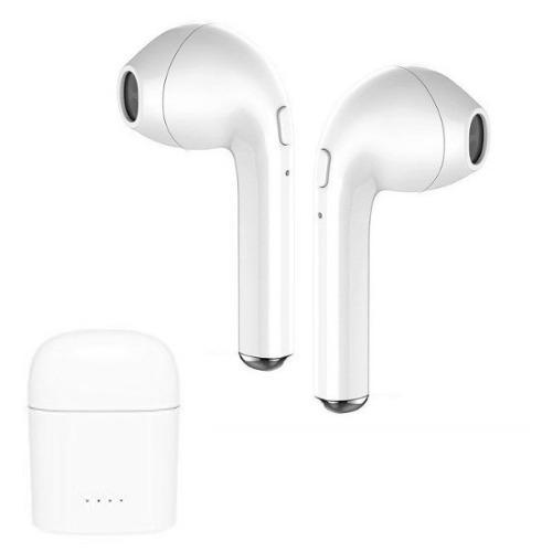 Audifonos Inalambricos Bluetooth AirPods Base Calidad I8 Tws