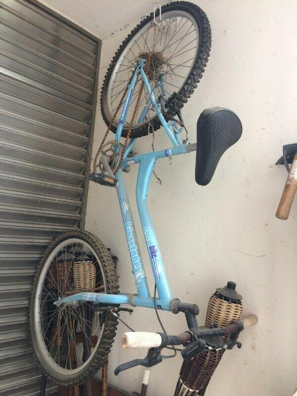 Bicicleta - Anuncio publicado por Maria Montalvo