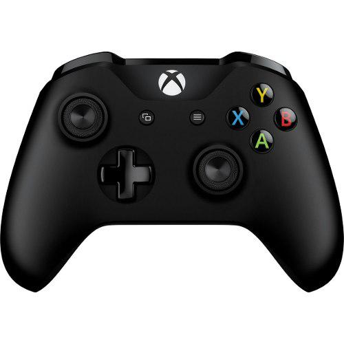 Control Xbox One S Inalambrico Pc Gamer Microsoft 4n6-00001