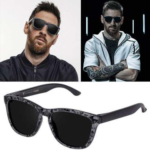 Lentes De Sol Polarizados Messi By Frank Gafas Exclusivos 2