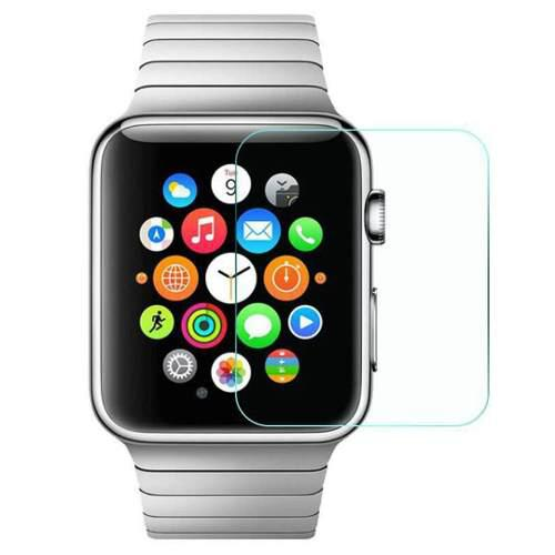 Mica De Cristal Templado 38mm 42mm Para Apple Watch