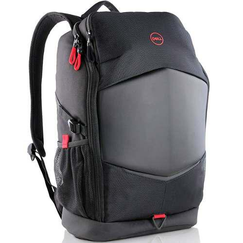 Mochila Dell Gamer Para Laptop 17 Negro 460-bcjy