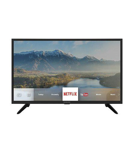 Pantalla Led Smart Tv 43 Pulgadas Hd Daewoo Hdmi Usb