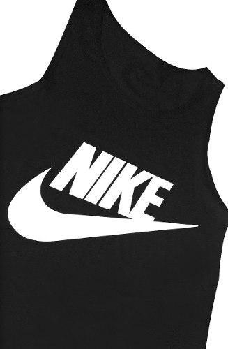 Playera Tank Top Nike Sport Varios Color Hombre Envio Gratis