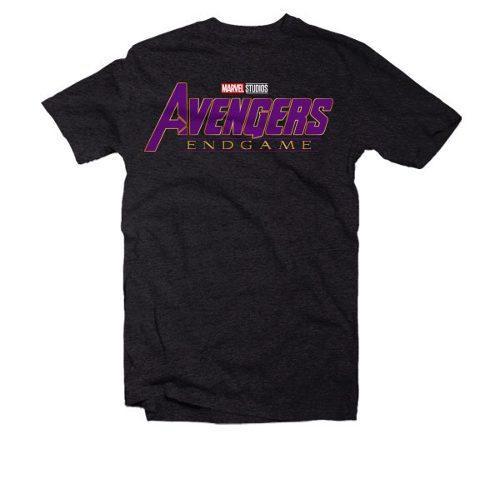 Playeras Avengers Super Heroes Marvel - 68 Modelos Disp.