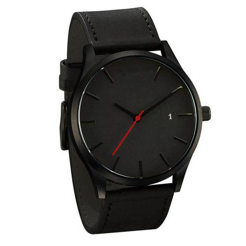 Reloj De Caballero De Lujo Nuevo