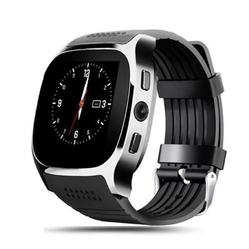 Reloj Inteligente Smartwatch T8 Sim Camara Sd Descuento