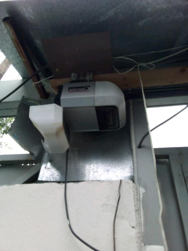 Reparación e instalacion portones eléctricos