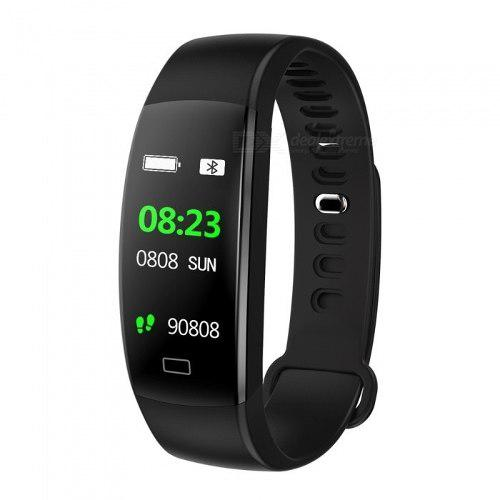 Smart Band Watch Pulsera Inteligente Controla Musica Nadar