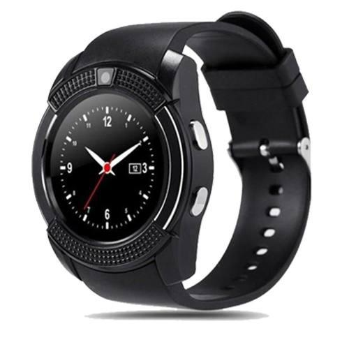 Smart Watch V8 Reloj Inteligente Bluetooth Camara Sim Sd