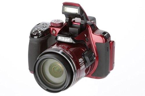 Camara Nikon P600 Coolpix/ Regalo Libro Fotografía Digital