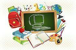 Clases a Domicilio, Matemáticas, Física, Química y
