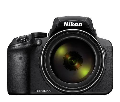 Cámara Nikon Coolpix P900 Wifi 83x Zoom Envío Gratis