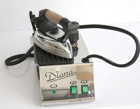 Generador De Vapor Con Plancha (precio Incluye Iva)
