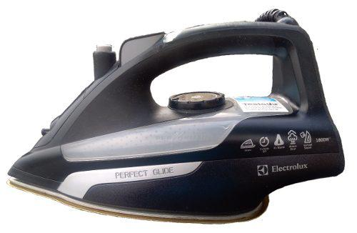 Plancha De Vapor Electrolux Steam Iron Perfectglife