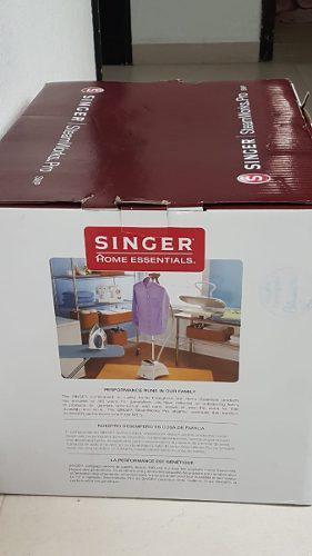 Plancha De Vapor Profesional Singer Steamworks Pro Nueva!!!!