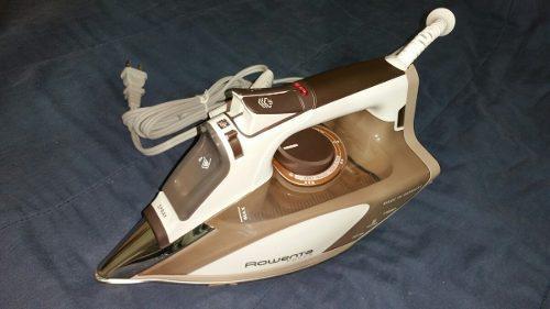 Plancha Profesional Rowenta Dw5080